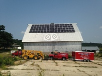Holland Solar - Decorah IA