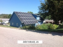 Solar Array - Decorah IA