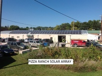 Pizza Ranch - Decorah IA