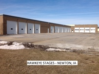 Hawkeye Stages - Newton IA