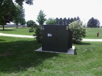 NICC Utility Improvements - Calmar IA